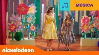 Club 57 Algo bueno va a pasar (Official video) Latinoamérica Nickelodeon en Español