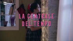 Club 57 episode 8 Italian - La centrale del tempo