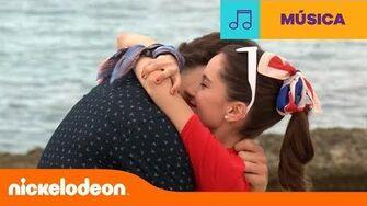 Club 57 Me va a extrañar (Official video) Latinoamérica Nickelodeon en Español