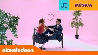 Club 57 Tan sola (Official video) Latinoamérica Nickelodeon en Español