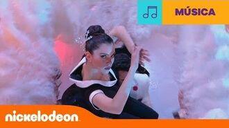 Club 57 Malalala (Video oficial) Latinoamérica Nickelodeon en Español