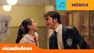 Club 57 Bailando en la lluvia (Video oficial) Latinoamérica Nickelodeon en Español