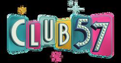 Club 57 logo