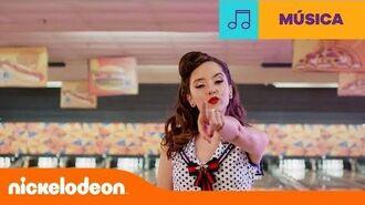 Club 57 Canta y no pares - videoclip oficial Latinoamérica Nickelodeon en Español