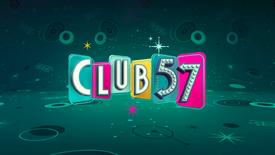 Club 57 title card