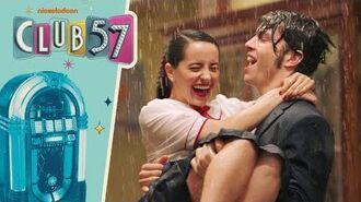 """Club 57 ǀ Canzone """"Ballando sotto la pioggia"""" VIDEOCLIP"""
