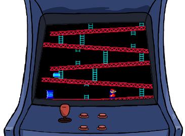 Arcade gif example