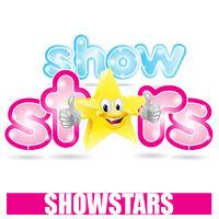 Showstars logo