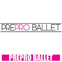 Pre Pro Ballet logo
