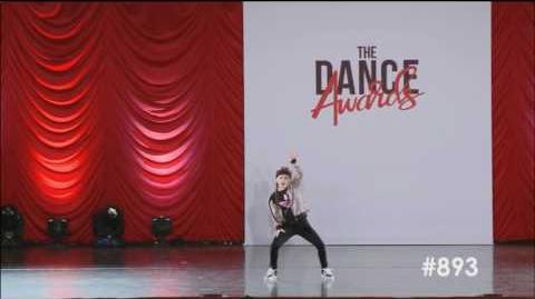 Hailey Baer-Go Crazy (Solo for Finals Competition)