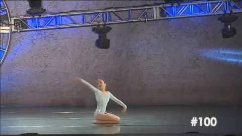 Isabella Lynch - Blue Birds