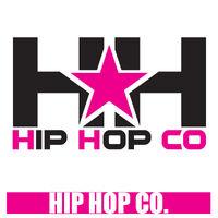 Hip Hop Company logo