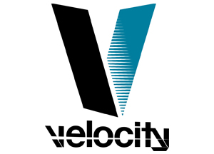 Image result for Velocity Dance convention logo