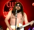 Rodrigo Salinas: Soy Igual a John Lennon