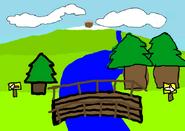 Wide River Room