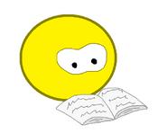 Yellow snuffle reading