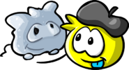Yellow Puffle21