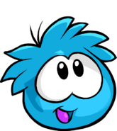 Blue Puffle28