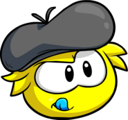 Yellow Puffle15