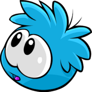 Blue Puffle31