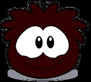 Maroon Puffle
