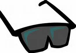 Black Sunglasses 2