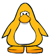 Penguin Player cardll look 1222333