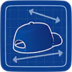 Blueprint Fresh Lid icon