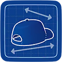 Blueprint Fresh Lid icon