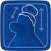Blueprint The Top Mop icon