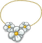 Daisy Chain clothing icon ID 3163