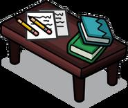 Escritorio de UCP de Estudiante 2