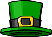 Gigantic St. Patricks Hat