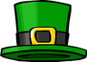 Gigantic St. Patricks Hat