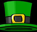 Gigantic St. Patrick's Hat