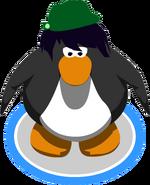 Green Cap IG