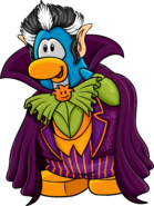 Penguin Style Oct 2010 3