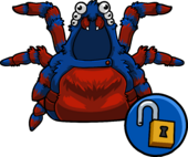 R-8-Legged Monstrosity clothing icon ID 14968