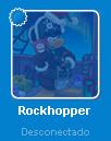 Rockkchoper en navidad
