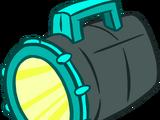Linterna de Búsqueda