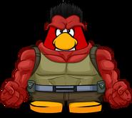 Soy hulk rojo