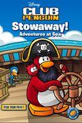 Stowaway! Adventures at Sea book