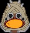 Tusken Raider Mask icon