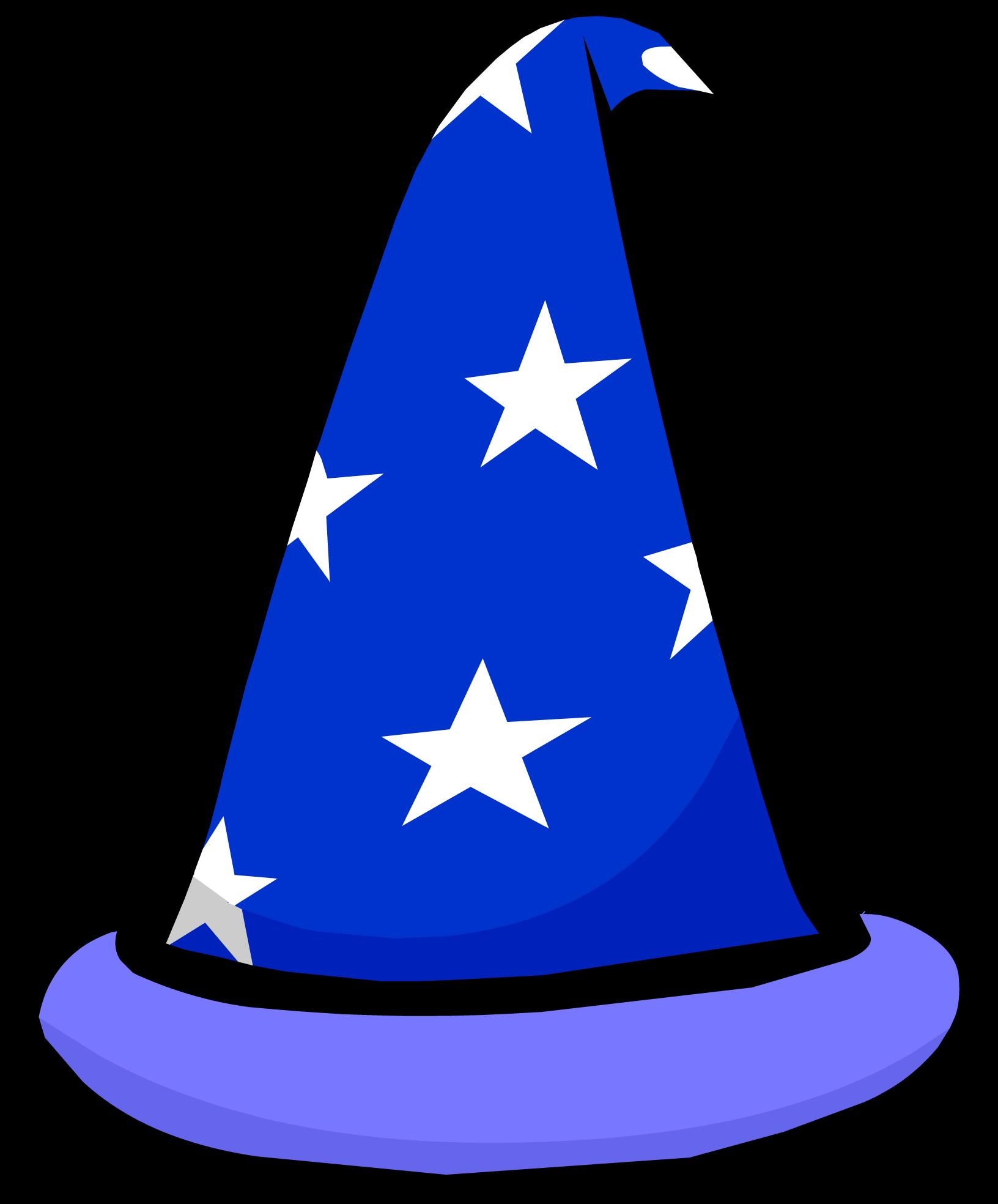 The Blue Hat Club
