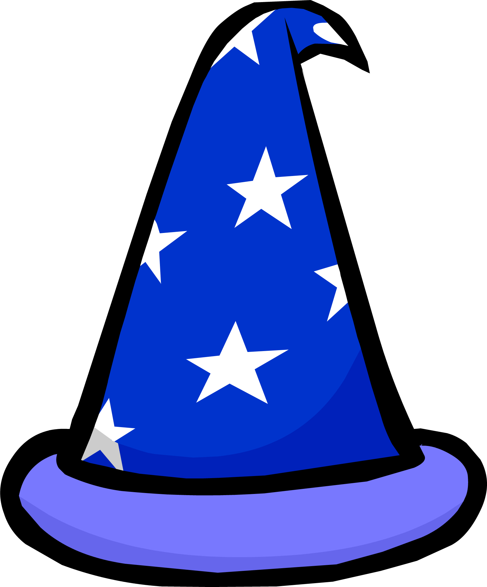 wizard hat club penguin wiki fandom powered by wikia