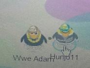 Wwe Adam 2