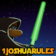 1joshuarules Star Wars Icon