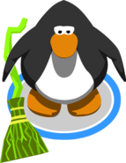 Clean Sweeper in-game