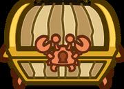 Cofre del Tesoro de los Cangrejos icono