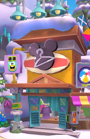 0abd8cf5 Disney Shop | Club Penguin Wiki | FANDOM powered by Wikia